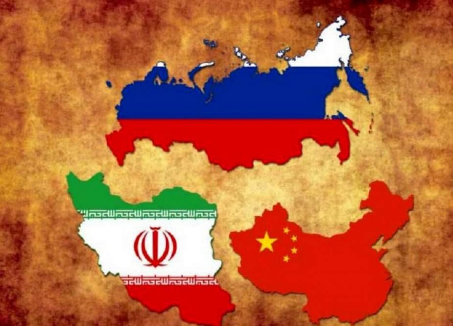 آمریکا میخواست افغانستان باتلاقی برای ایران، روسیه و چین باشد