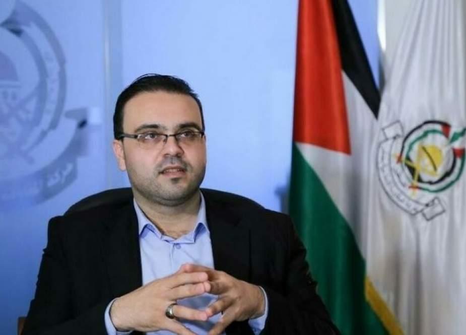 حماس تعلق على موقف العراق الرافض للتطبيع