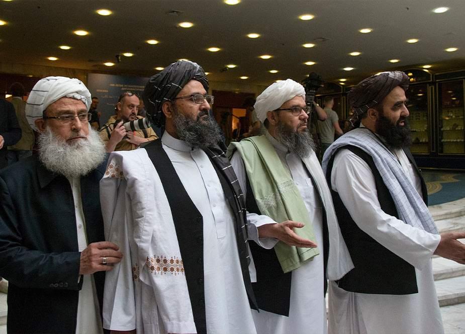 Taliban beynəlxalq birlikdən möhlət istədi