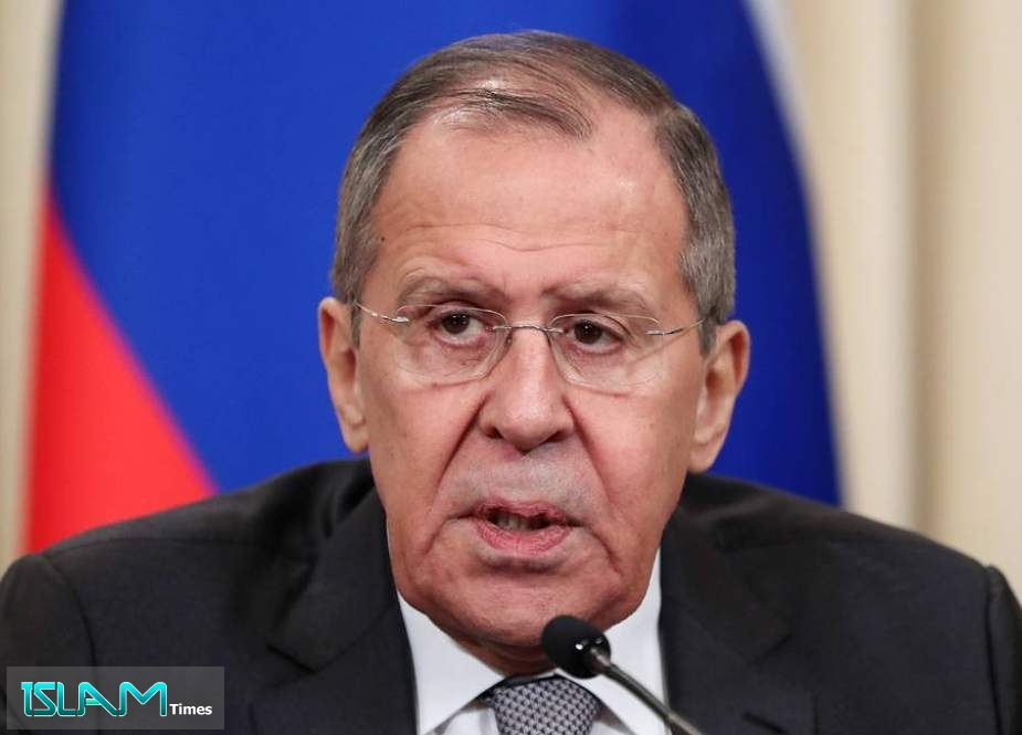 Russia Calls On US to Be More Active to Revive JCPOA
