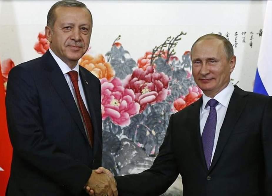Erdogan-Putin (Anadolu Agency).