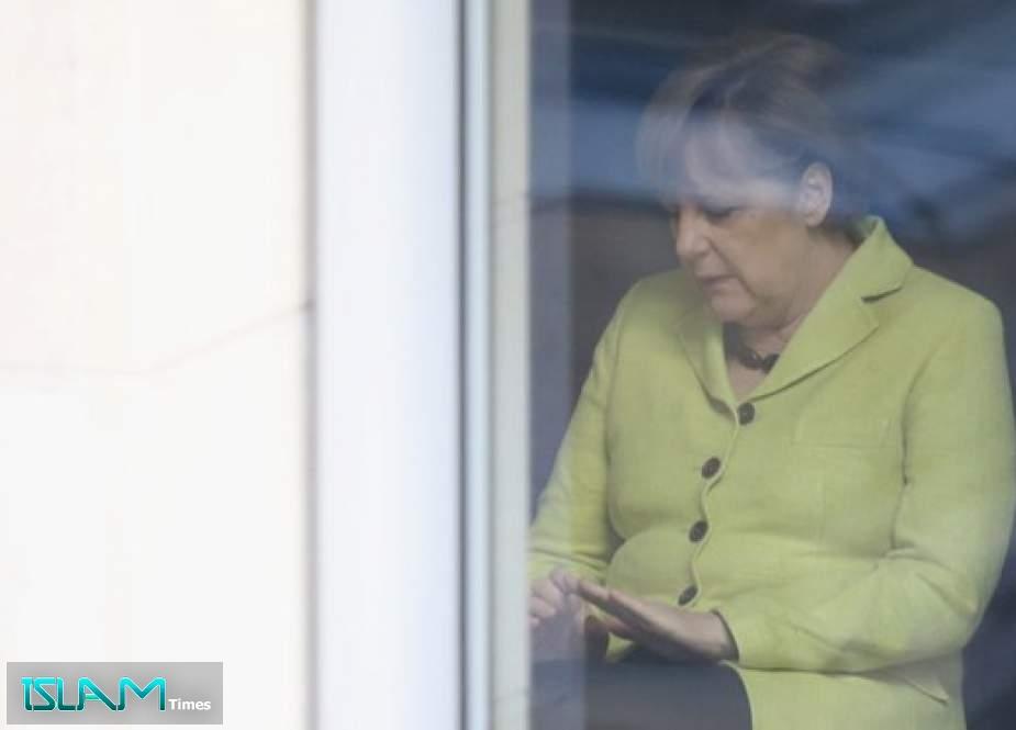 Poll Indicates 52% of Germans Won't Miss Merkel