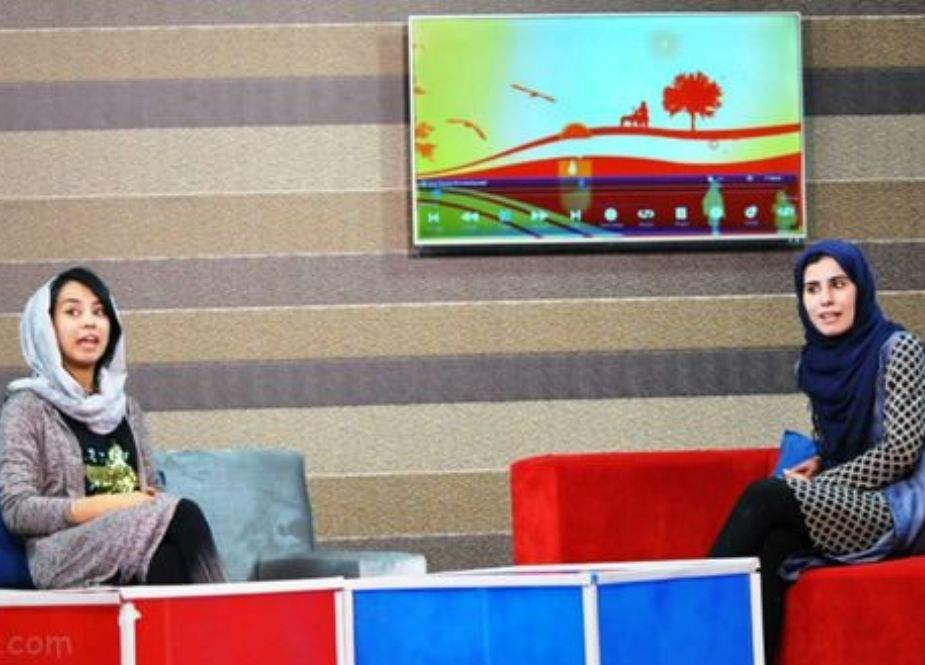 طالبان نے خواتین کے ٹی وی چینل کی بندش کا حکم دے دیا