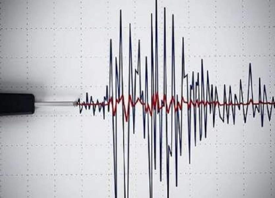 زلزال بقوة 4.5 درجات يضرب فارياب جنوب شرق إيران