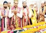 لاہور، عرس داتا دربار کی تقریبات کا آغاز ہوگیا