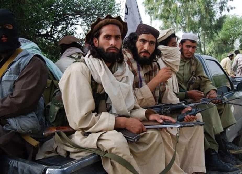 تبارشناسی جریانهای تکفیری بررسی موردی جنبش طالبان در افغانستان