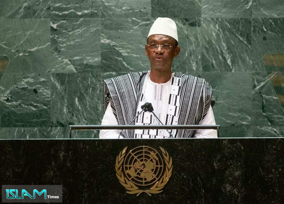 Mali Accuses France of Abandonment, Approaches