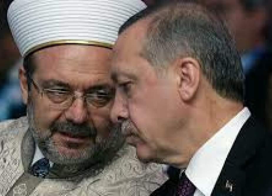 چشم انداز اسلام سیاسی در ترکیه و تأثیر آن بر تحولات امنیتی منطقه