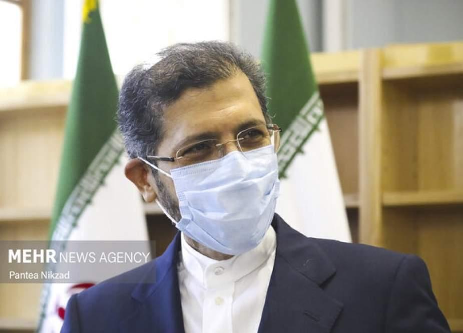 Iran FM Akan Mengunjungi Lebanon Pada Kesempatan Paling Awal