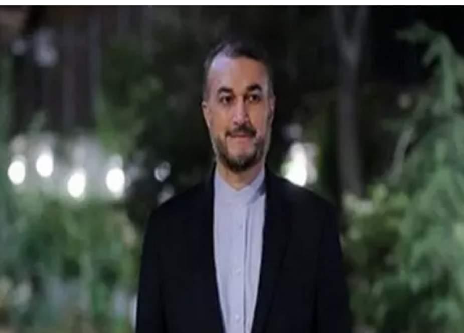 Menlu Iran (TehranTimes).
