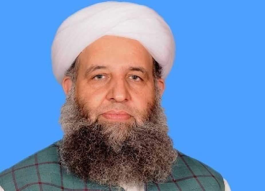 جبری مذہب تبدیلی بل سے مفاہمت کے بجائے منافرت پھیلے گی، نور الحق قادری