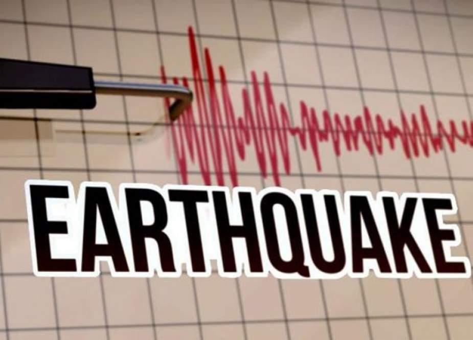 خیبر پختونخوا کے مختلف علاقوں میں زلزلے کے شدید جھٹکے، شہری خوفزدہ