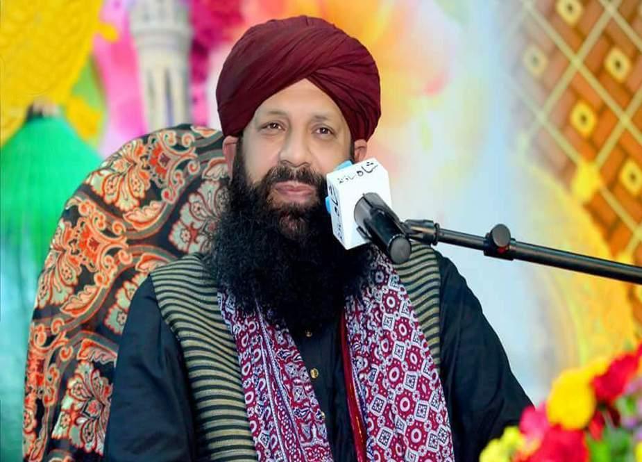 قرآن و سنت کیخلاف قانون سازی مسلمانان پاکستان کبھی بھی قبول نہیں کرینگے، علامہ شاہ عبدالحق قادری