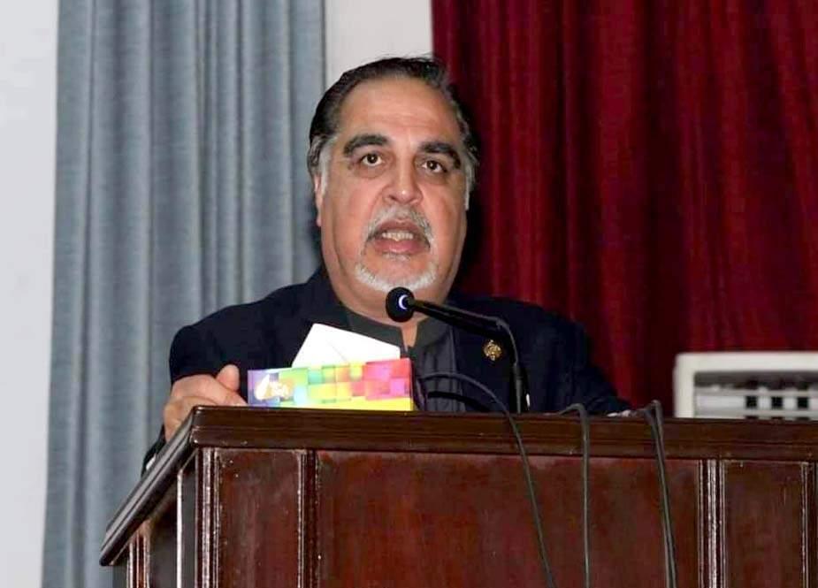 کراچی کے لئے بہت خوشخبریاں آرہی ہیں، گورنر سندھ