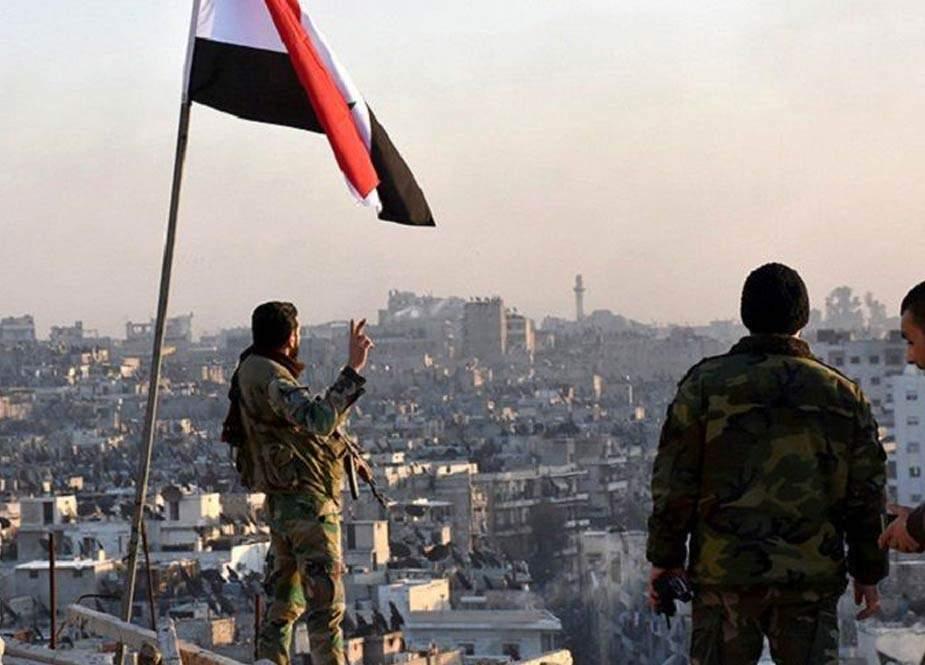 Suriyada silahlılar 15 müəllimi qaçırıblar