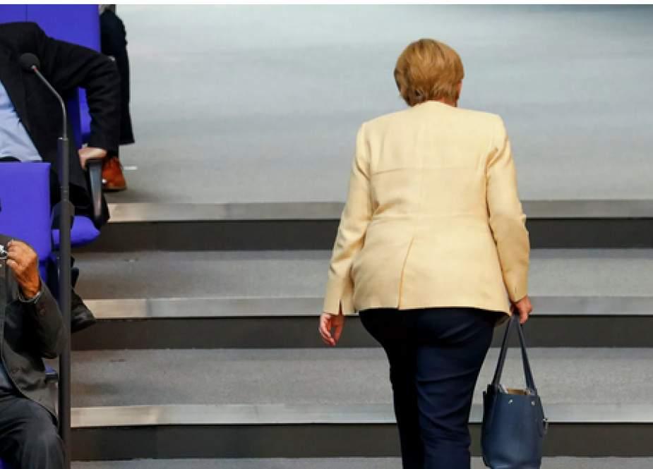 Aliansi Konservatif Jerman Kalah dalam Pemilihan Umum
