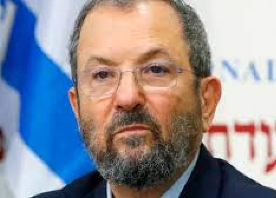Ehud Barak, Former Israeli PM.jpg