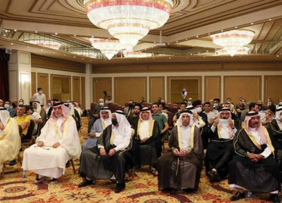 استياء وغضب في العراق .. من يقف وراء مؤتمر أربيل التطبيعي ولماذا الان؟