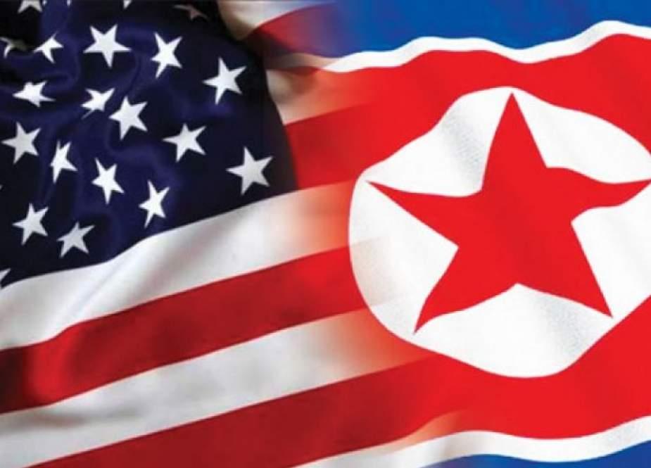 كوريا الشمالية: واشنطن أبشع منتهك لحقوق الإنسان