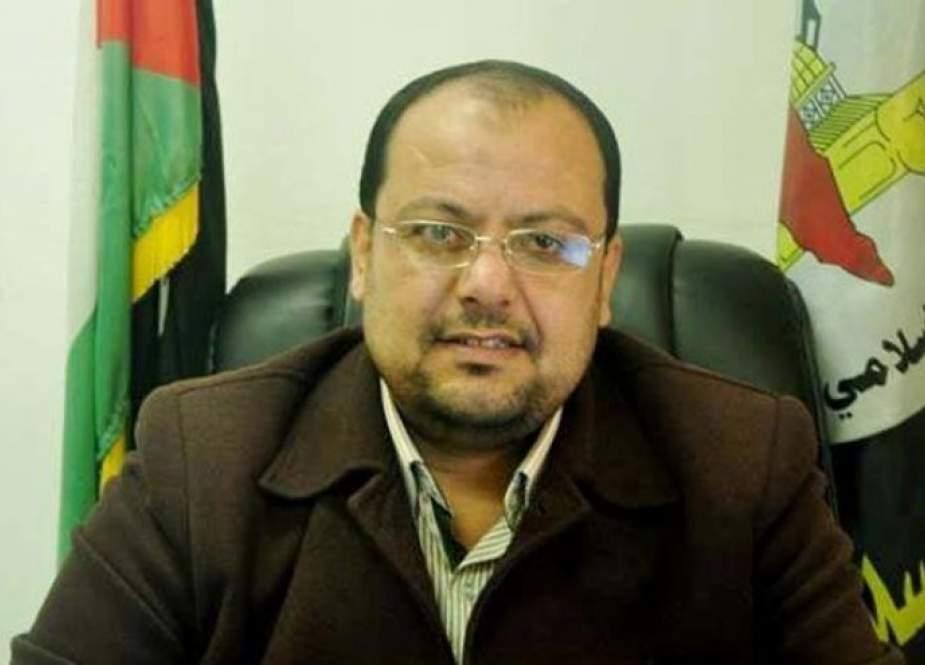 داوود شهاب: المقاومة المتصاعدة في الضفة ستردع الاحتلال