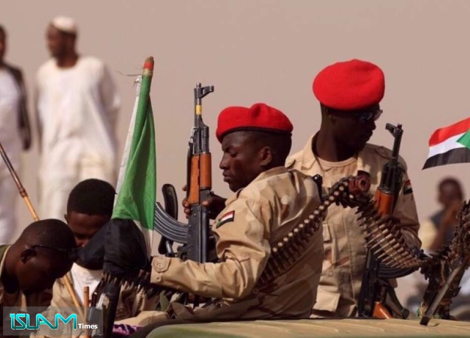 Sudanese Army Says Repulses Border Attack by Ethiopian Forces