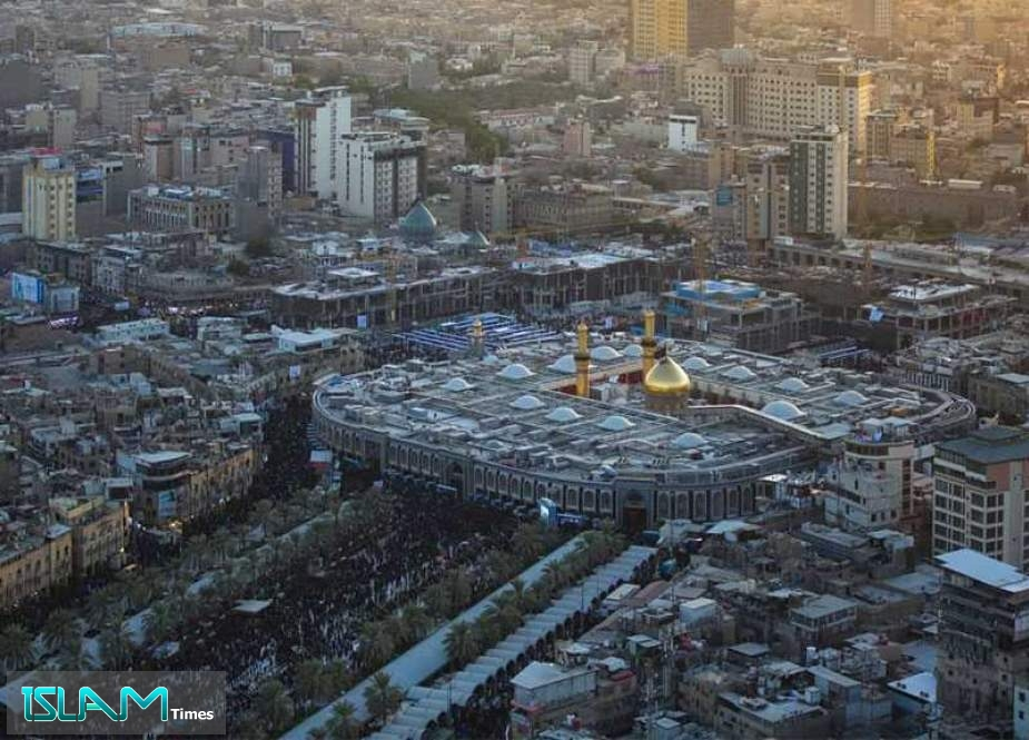 Arbaeen Walk: A Life-changing Journey of Love