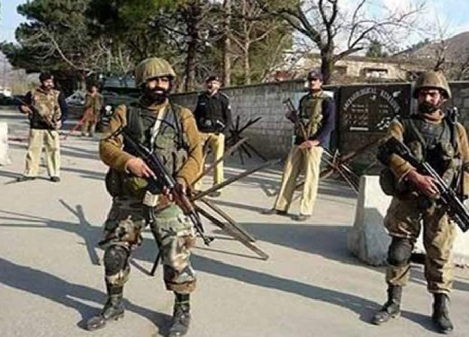 """مقتل عنصر بارز من""""داعش"""" في باكستان"""