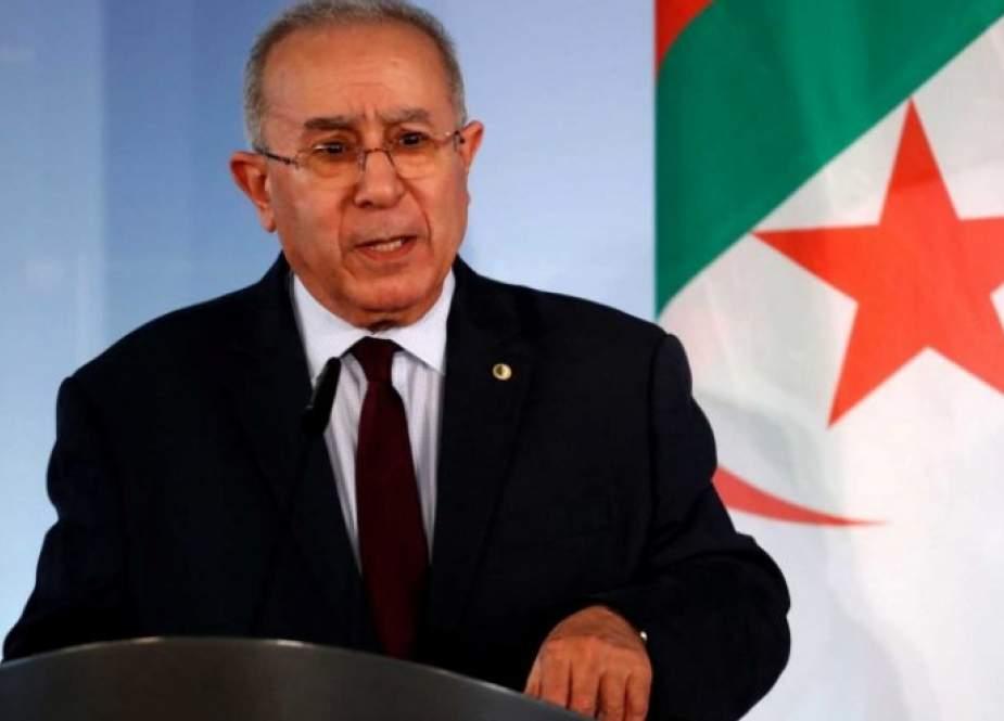 الجزائر تدعو إلى وضع حد لـ ''إجحاف تاريخي'' بحق القارة الإفريقية