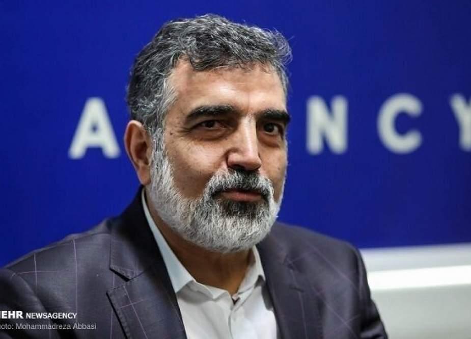 Iran Memprotes IAEA Atas Laporan Grossi