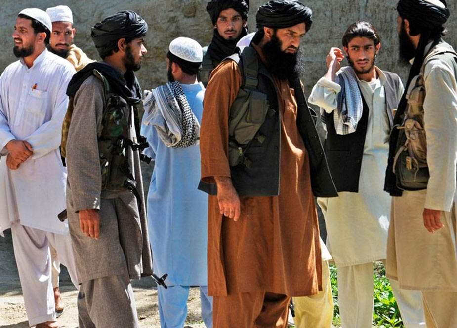 """""""Taliban"""" hökuməti saqqalın qırxılması qadağasına aydınlıq gətirib"""