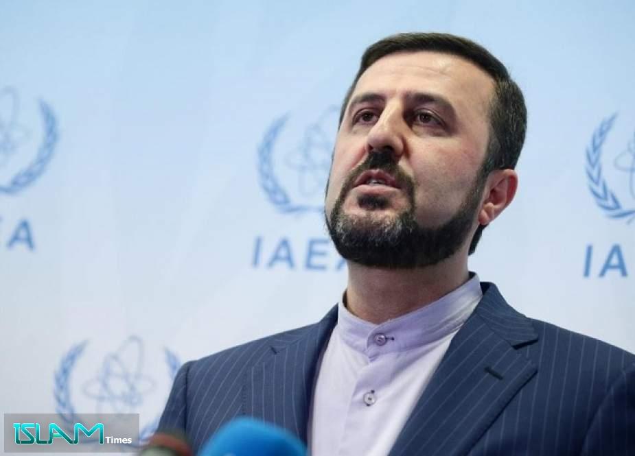 Iran Blasts US, EU for Silence against Israel
