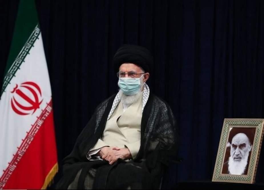 Imam Khamenei speeches.jpg