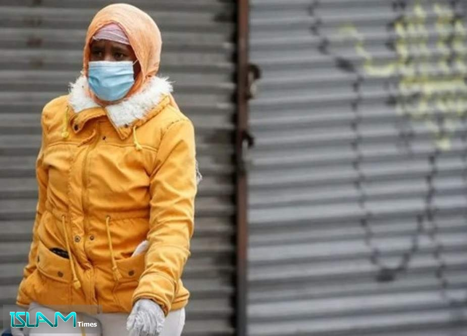 UK Government Accused of 'Abandoning' Ethnic Minorities During Pandemic