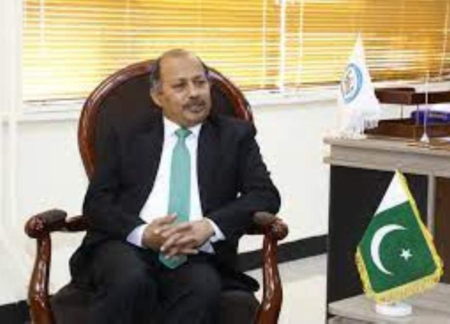 طالبان سے سی پیک پروجیکٹ میں شامل ہونے کی بات کی، سفیر پاکستان