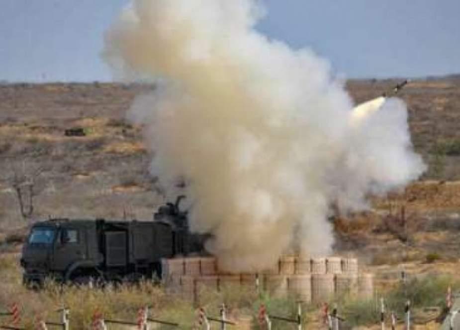سوريا...اسقاط طائرة مسيّرة أطلقها مسلحو إدلب