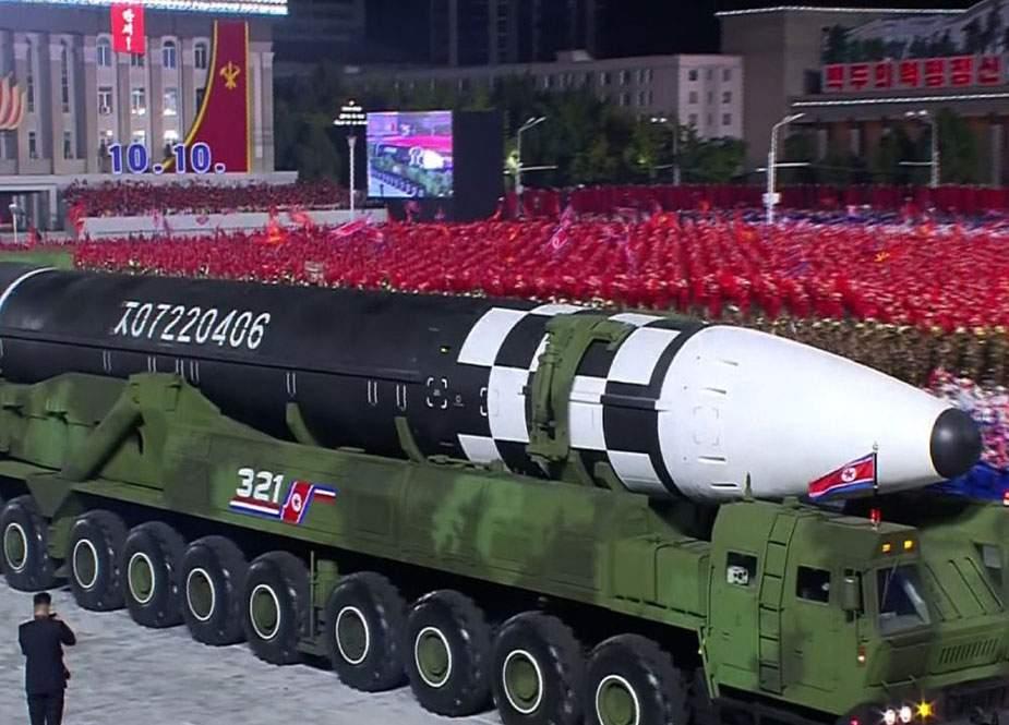 Şimali Koreya Yaponiya yaxınlığına raket atdı - Əks-tədbirlərə başlandı