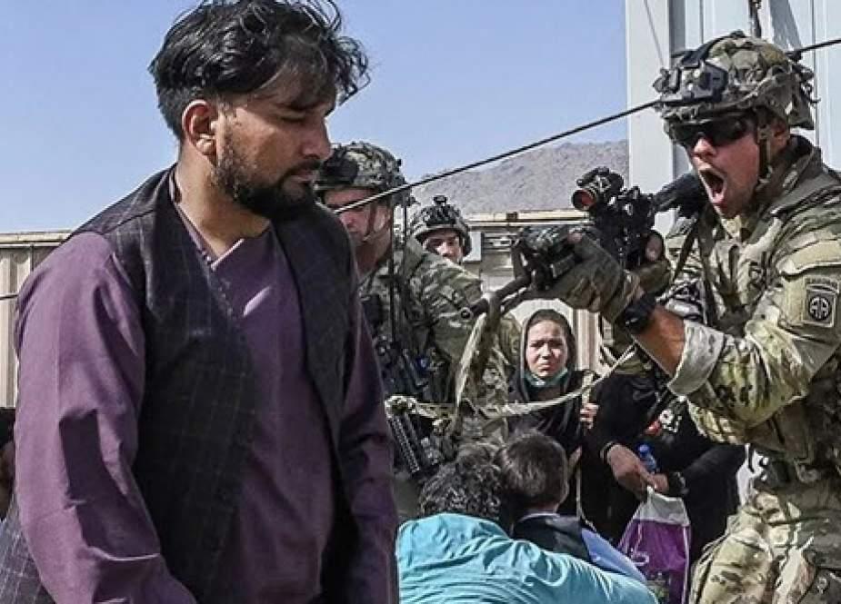 چشمپوشی دیوان کیفری بینالمللی از جنایات جنگی آمریکا در افغانستان