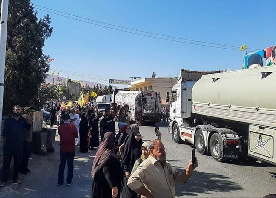 اهداف راهبردی که با ارسال سوخت ایران به لبنان محقق شد، چه بود؟