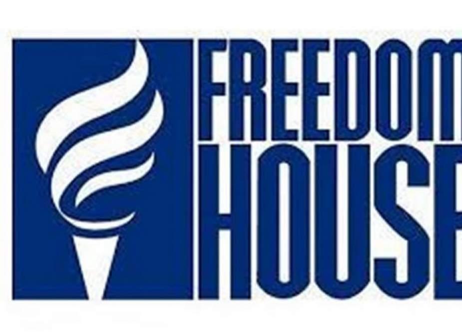 خانه آزادی: عربستان در پایینترین رتبه آزادی اینترنت در جهان قرار دارد
