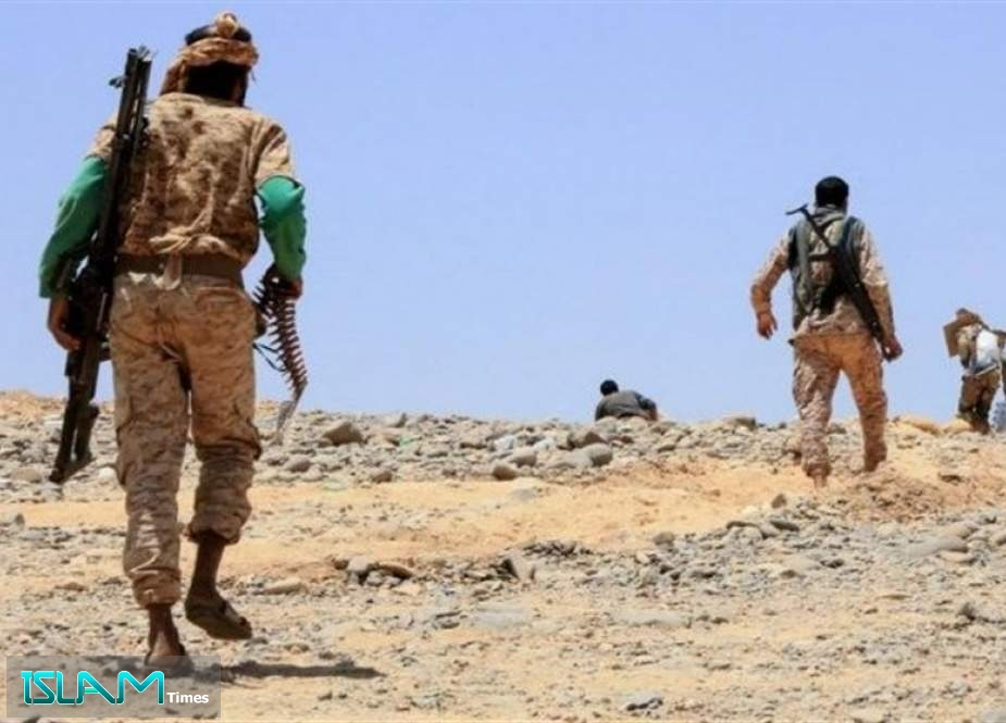 Yemeni Forces Keep Advancing in Ma'rib