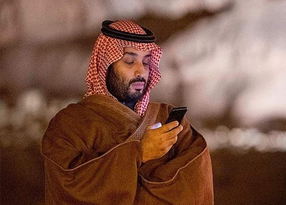 السعودية تواصلت مع