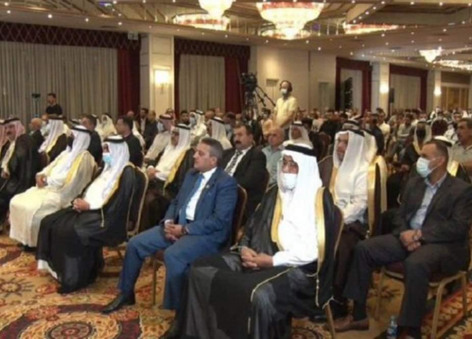 استمرار ردود الأفعال على مؤتمر أربيل التطبيعي
