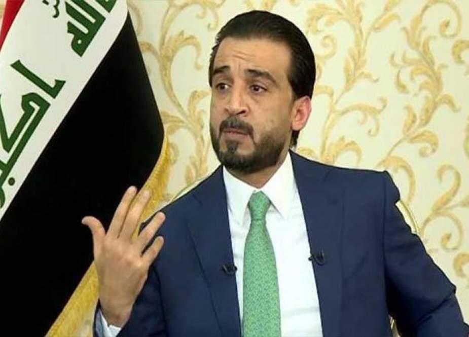 الحلبوسي: الانتخابات المقبلة سترسم ملامح الفترة المستقبلية في العراق