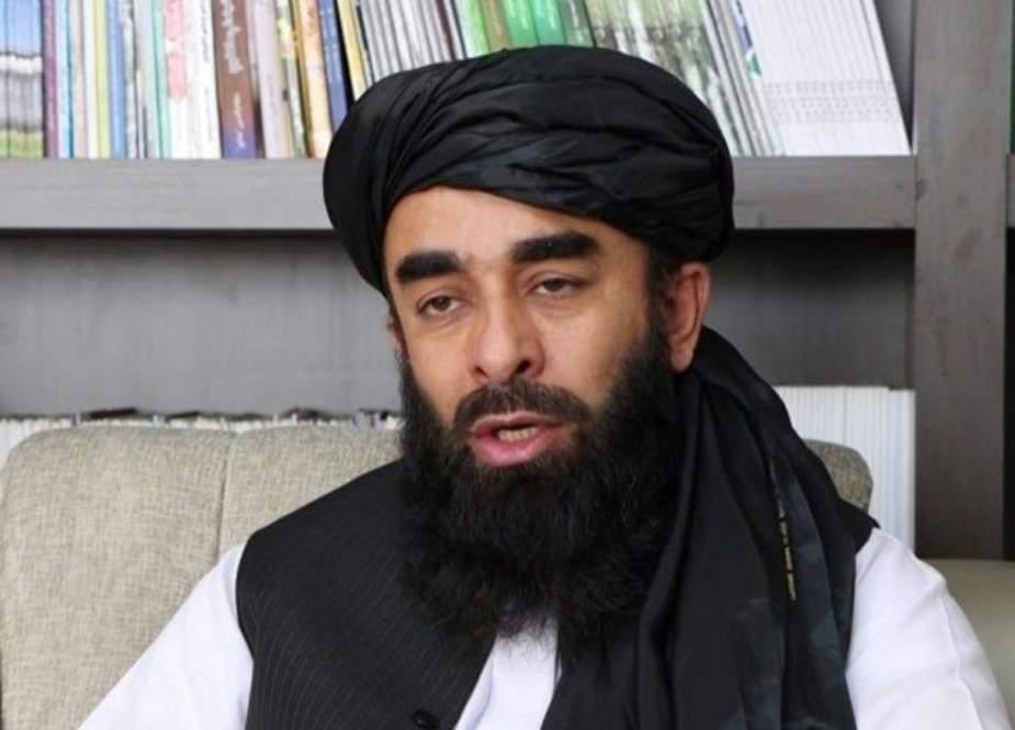 طالبان کا سابق بادشاہ ظاہر شاہ کے دور کا آئین نافذ کرنے کا عندیہ