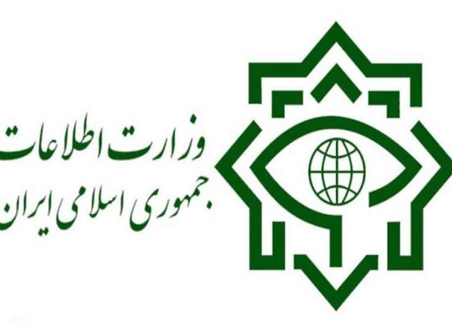 Pasukan Intelijen Iran Membongkar Tim Teroris