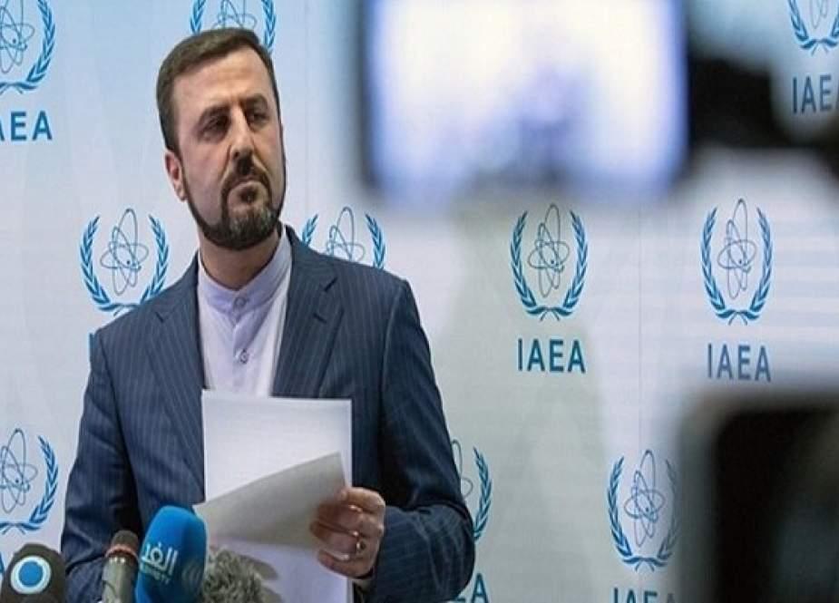 Iran Bereaksi Terhadap E3, Pernyataan AS Atas Laporan IAEA
