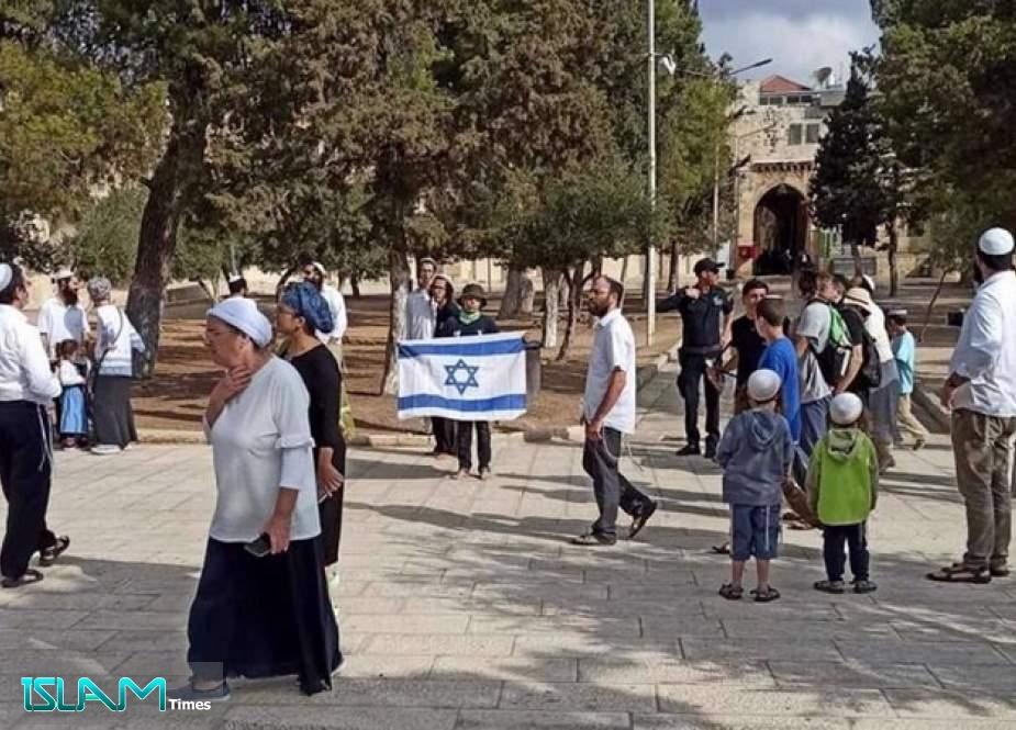 Jordan Says Israel's Aggression on Al-Aqsa Mosque 'Provokes Muslim Sentiments'