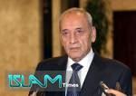 Nabih Berri: Suriya sionist rejimin Müqavimət qarşısında acizliyini sübut etdi