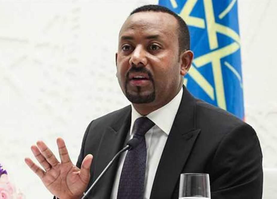 اثيوبيا... البرلمان يوافق على تشكيل حكومة رئيس الوزراء الثانية