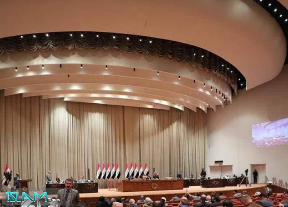 حل مجلس النواب العراقي والحكومة تتحول إلى تصريف أعمال